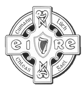 GAA cross